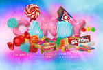 Candy Render Pack