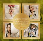 Render Pack: Miley Cyrus