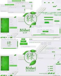 Midori by navigatsio