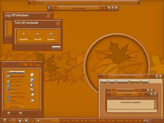 Harvest_WB by navigatsio