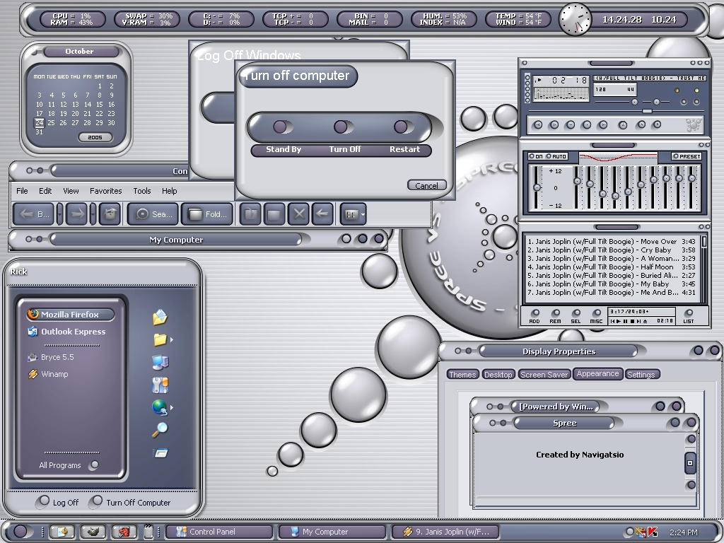 Download winamp for the blind