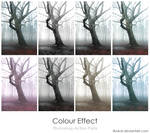 Colour Effect ATN
