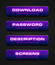 Forum Buttons by th3rion