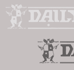 The Daily Prophet Brushes by Mlf-J