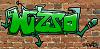 Wizzo Graffiti by WizzJet