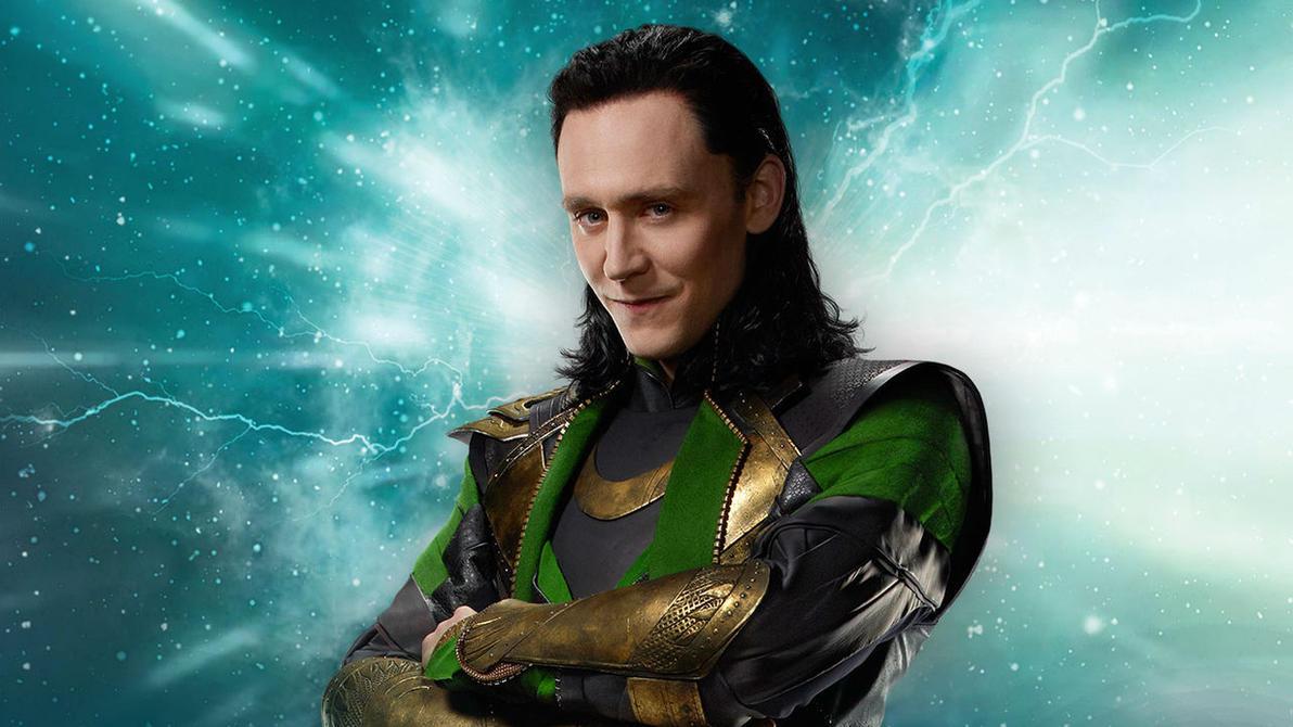 Loki-x-Avenger! Reader: A New Friend by Tarnisis on DeviantArt