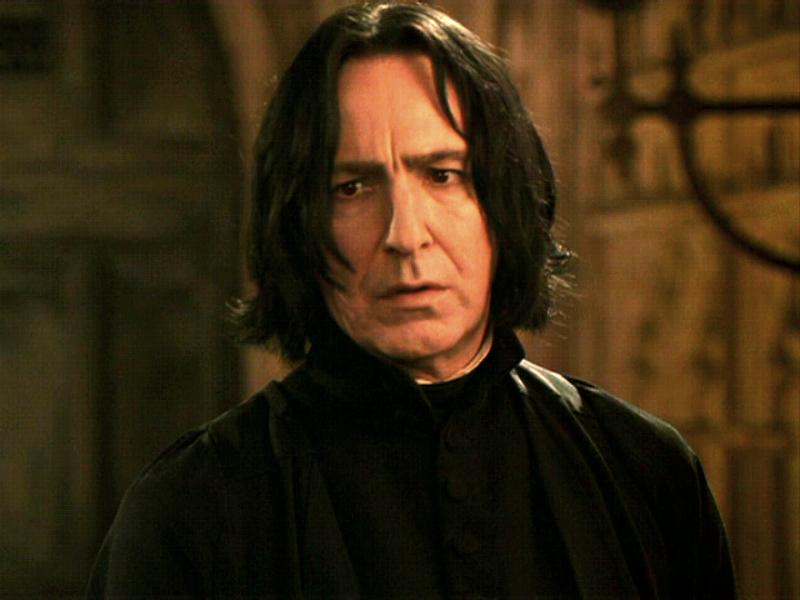Snape x Reader: Trials and Trifles by Tarnisis on DeviantArt