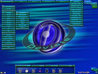 Deviant Planet - ColorRevision by simplistic