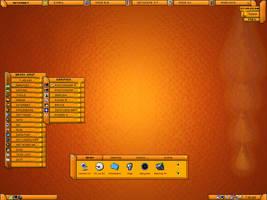 Post NaVEL Drip -as in Orange- by simplistic