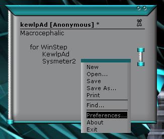 Macrocephalic for KewlpAd by simplistic