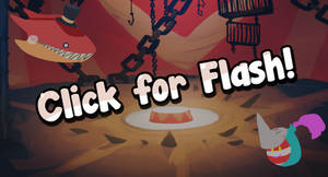 Robinlocke and Kandy BK Parody by Stormful