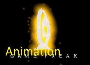 Pokemon - Silver Intro Animation