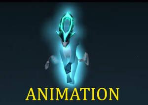 Pokemon Crystal Intro Animation