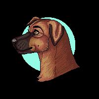 Pupper [g] by Vodd