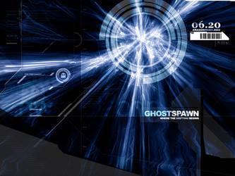 Ghost Spawn by dragonkahn