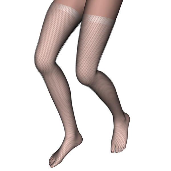 Stockings 01 for Aiko 3 or Aiko 3LE