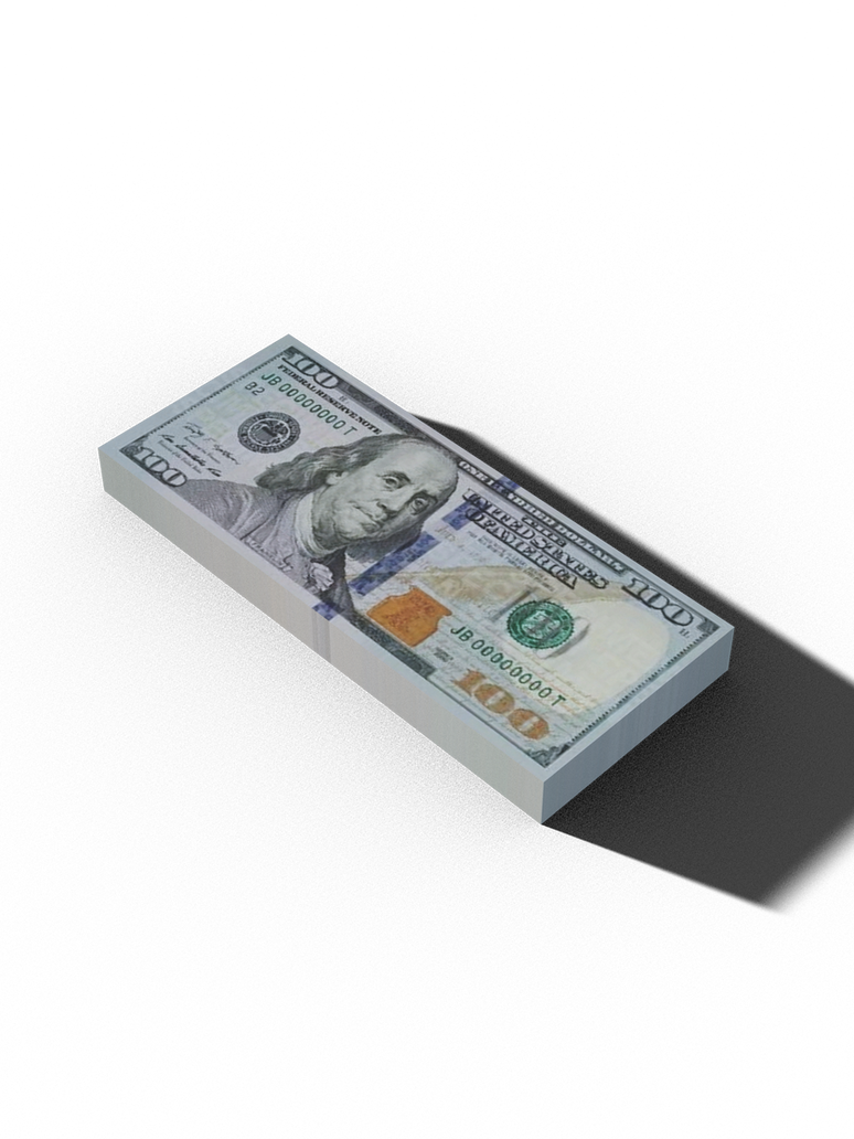 A lot of money! by amyaimei