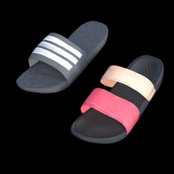 Sandals 01 and 02 for G8F