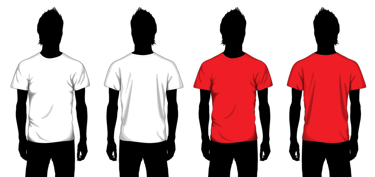 boy t-shirt template by muraviedo on DeviantArt