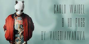 Carlo Waibel Pngs By Valeriaivanova