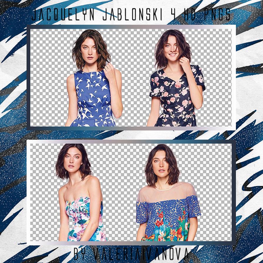 Jacquelyn Jablonski Png Pack by valeriaivanova