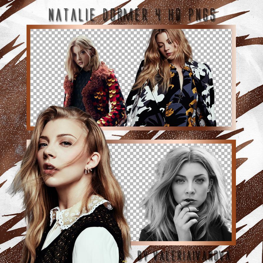 Natalie Dormer Pngs By Valeriaivanova by valeriaivanova