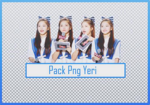 Pack Png Yeri #31