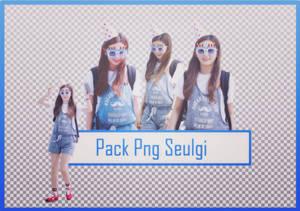 Pack Png Seulgi #34