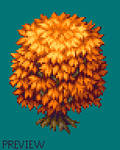 Tree-Process by Caladium