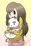 .:Bee And Puppycat:.