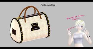 [MMD] Furla Handbag DL ~