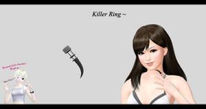 [MMD] Killer Ring DL ~