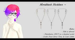 [MMD] Moralltach Set DL ~