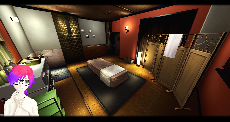 Смотреть бесплатно massage rooms 4 фотография