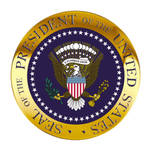 Seal of the POTUS 2 Icon