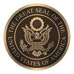 Great Seal of the US Icon