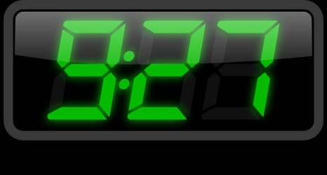 Digi-Clock