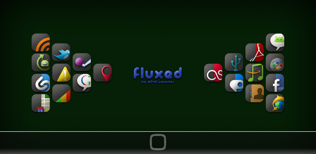 Fluxed for Android