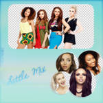 Little Mix PNG Pack