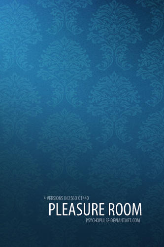 Pleasure room by Psychopulse