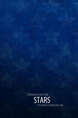 STARS by Psychopulse