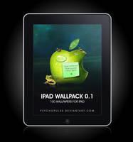 100 iPad wallpapers by Psychopulse
