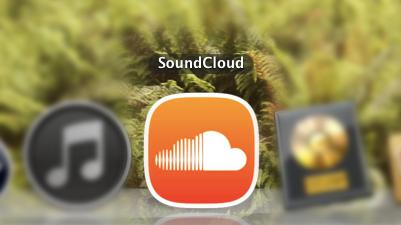 Soundcloud icon by fksvensson