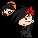 GreedLing Shimeji - Downloads by Blue-Graphite