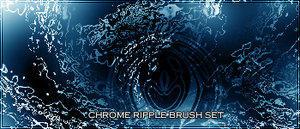 Chome + Ripple by djkayuk by droz928