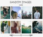 Random Images -Matuti