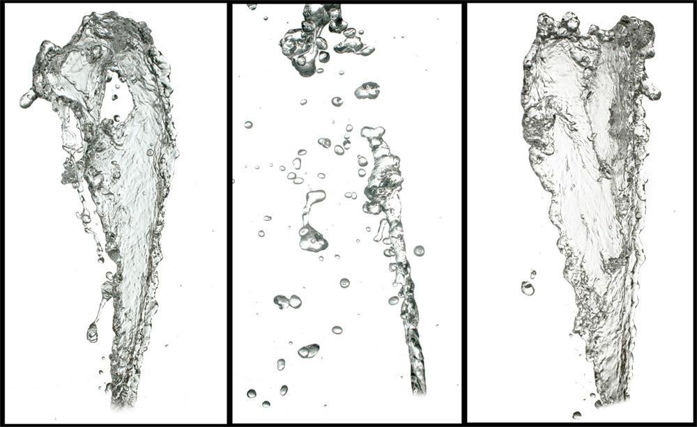 Water Splashes High PNG(scraps)