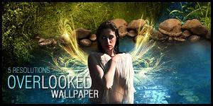 Overlooked Wallpaper by boxx2genetica
