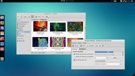 Zukiwi KDE v2
