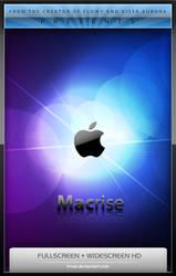 MacRise by Frnak